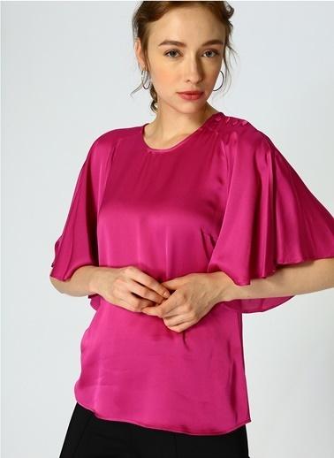 Random Bluz Fuşya